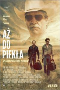 Aż do piekła - HD / Hell or High Water