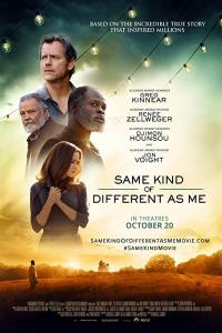 Same Kind of Different as Me - HD /