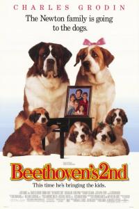 Beethoven 2 / Beethoven's 2nd