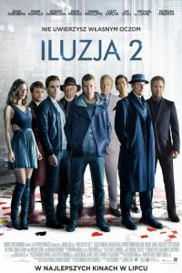 Iluzja 2 - TRAILER / Now You See Me: The Second Act
