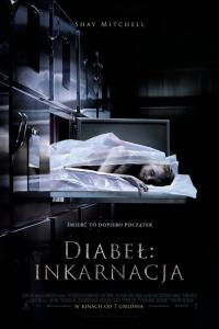 Diabeł: Inkarnacja - ENG - CAM / The Possession of Hannah Grace