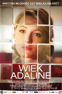Wiek Adaline - HD / The Age of Adaline