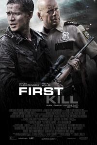 First Kill - HD /