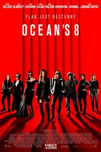 Ocean's 8 - HD / Oceans Eight