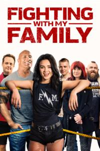 Fighting with My Family - ENG /