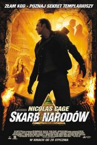 Skarb narodów - FULL HD - 1080p / National Treasure