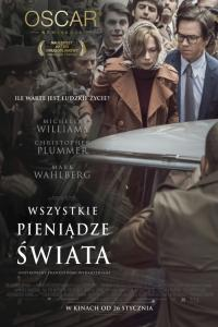 Wszystkie pieniądze świata - ENG / All the Money in the World