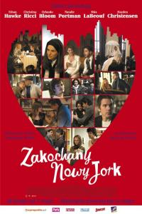 Zakochany Nowy Jork / New York, I Love You