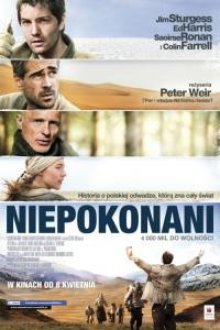 Niepokonani - HD / The Way Back