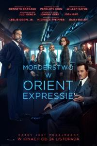 Morderstwo w Orient Expressie - HD / Murder on the Orient Express