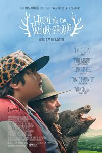 Hunt for the Wilderpeople /
