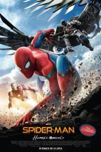 Spider-Man Homecoming - HD /