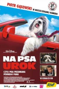 Na psa urok / The Shaggy Dog