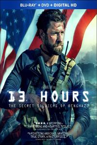 13 Hours: The Secret Soldiers of Benghazi - ENG /