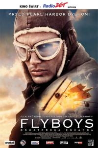 Flyboys - bohaterska eskadra / Flyboys