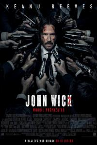 John Wick 2 - CAM - HD / John Wick: Chapter Two