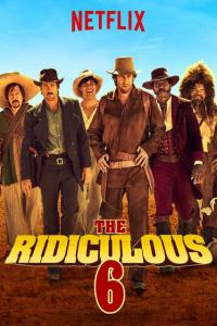 The Ridiculous 6 - Napisy PL /