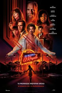 Źle się dzieje w El Royale - HD / Bad Times at the El Royale