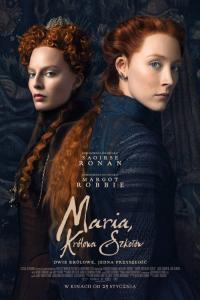 Maria, królowa Szkotów - ENG / Mary Queen of Scots