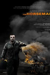 The Horseman - HD - IVO /