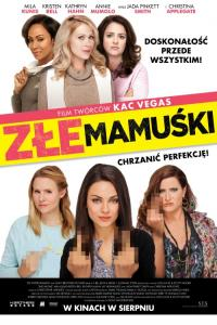 Złe mamuśki HD / Bad Moms