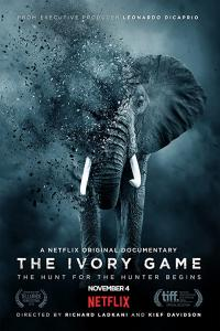 The Ivory Game - HD /