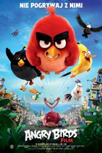 Angry Birds Film - DUBBING PL / Angry Birds