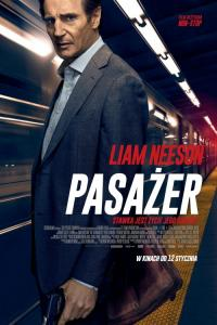 Pasażer - HC.HDRip / The Commuter