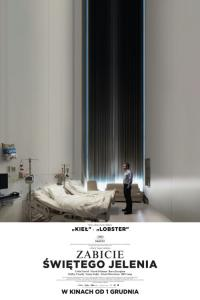 Zabicie świętego jelenia - HD / The Killing of a Sacred Deer