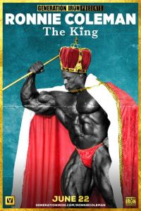 Ronnie Coleman: Król - HD / Ronnie Coleman: The King
