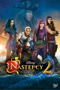 Następcy 2 - HD / Descendants 2