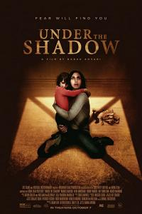 W cieniu śmierci - HD / Under the Shadow