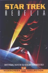Star Trek IX: Rebelia / Star Trek: Insurrection
