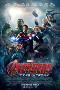 Avengers: Czas Ultrona HD / Avengers: Age of Ultron