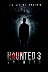 Haunted 3: Spirits - ENG /