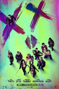 Legion samobójców / Suicide Squad