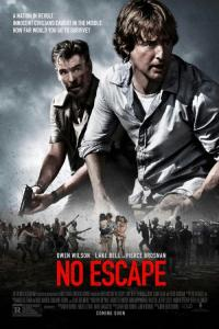 No Escape /