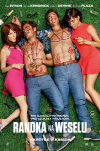 Randka na weselu - TRAILER / Mike and Dave Need Wedding Dates