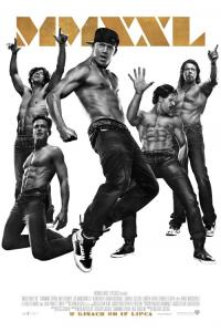 Magic Mike XXL - HD /
