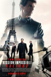 Mission: Impossible - Fallout - HD /