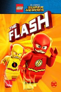 Lego DC Comics Super Heroes: The Flash /