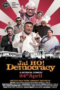Jai Ho! Democracy /