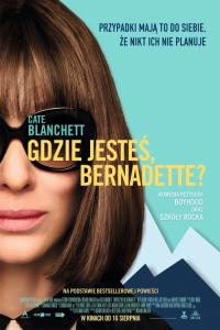 Gdzie jesteś, Bernadette? - HD / Where'd You Go, Bernadette