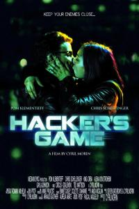 Gra Hakera - HD / Hacker's Game