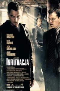 Infiltracja / The Departed