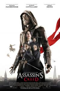 Assassin's Creed - HD - LEKTOR /
