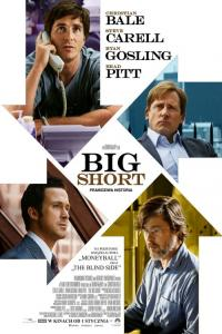 Big Short - HD / The Big Short