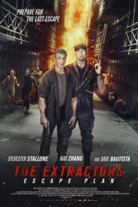 Escape Plan: The Extractors - HD /