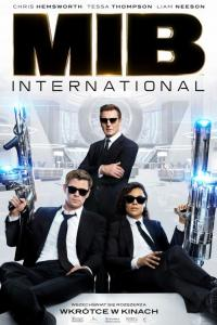 Men in Black: International - HD /