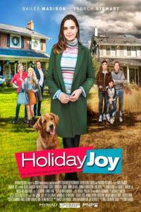 Marzenie Joy - HD / Holiday Joy
